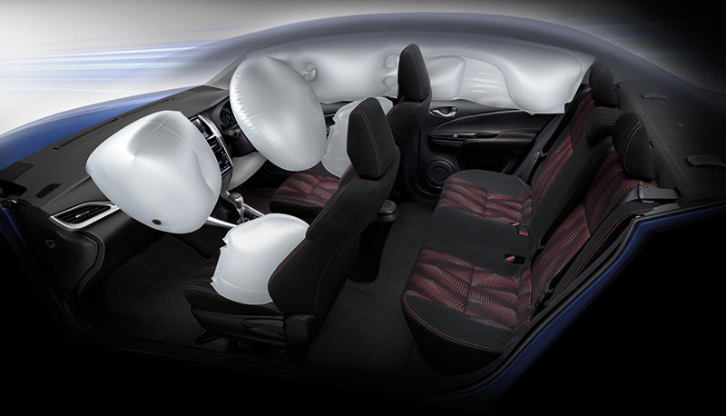 7-AIRBAGS