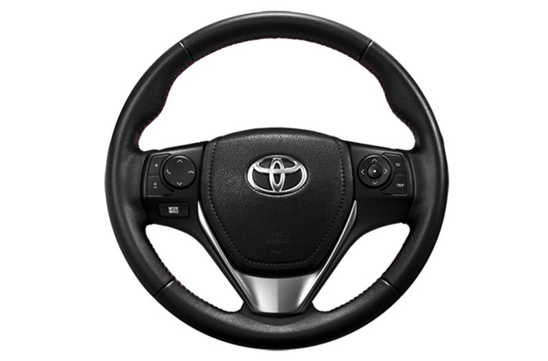 EPS-Steering-Wheel