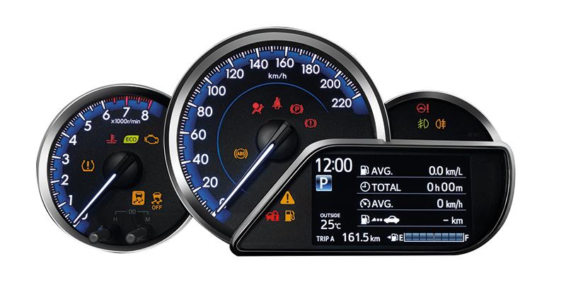 Optitron-Meter