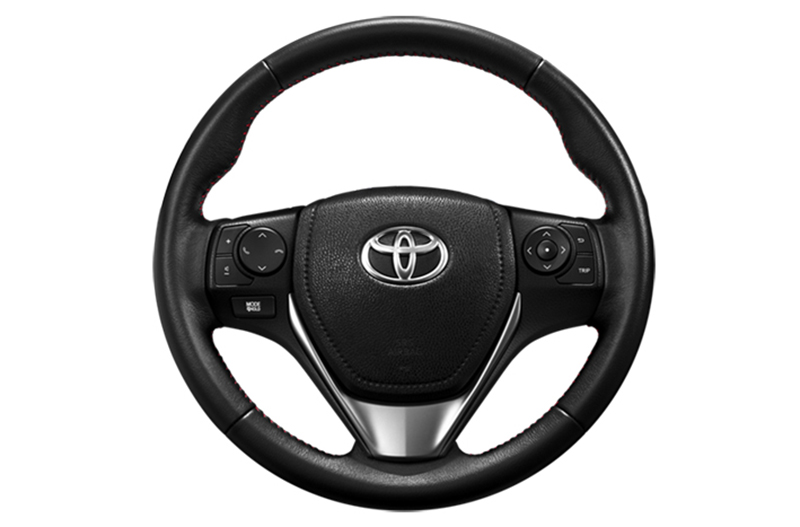 EPS-Steering-Wheel