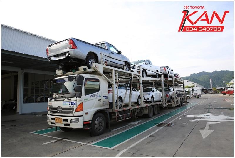 02_0Q3A8284 ระบบการตรวจสอบคุณภาพรถใหม่ (VDQI)