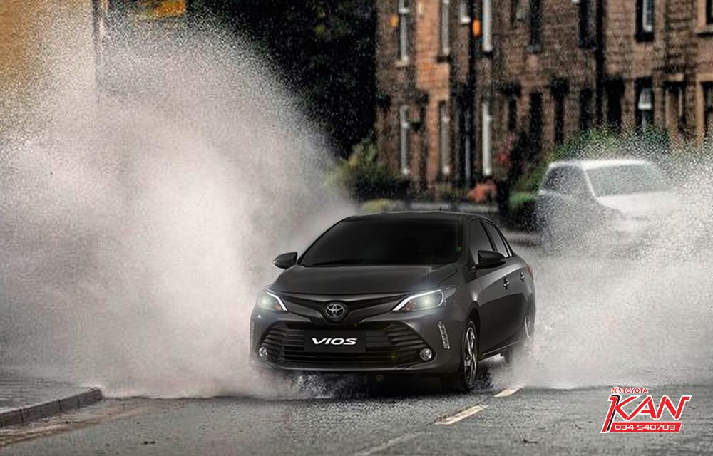 A5 เคล็ดไม่ลับ ขับรถหน้าฝนให้ปลอดภัย