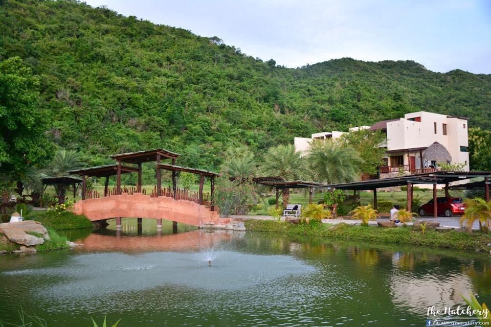 """-แฮทเชอรี่-รีสอร์ท-04 มาสัมผัสธรรมชาติ กับ """"The Hatchery Resort"""""""
