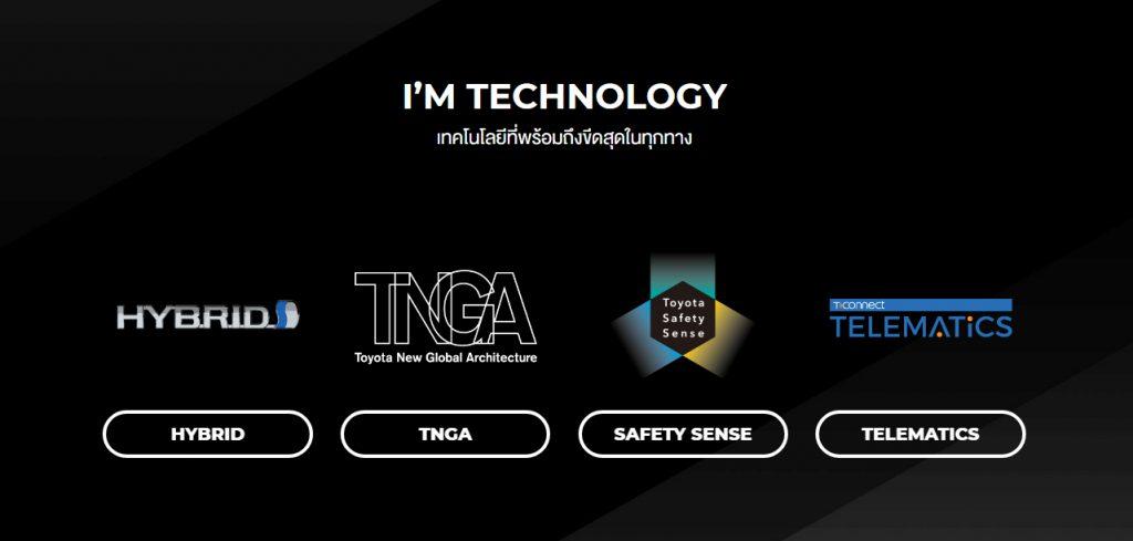 Technology-CHR