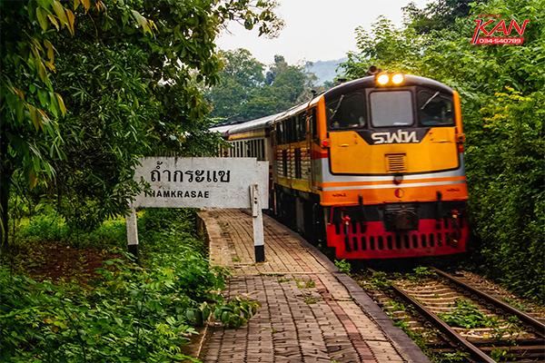 a01 One day trip กาญจนบุรีภายในวันเดียว