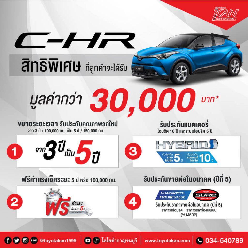Online_CHR_2-1024x1024 สัมผัสและทดลองขับ C-HR ที่ โรบินสันกาญจนบุรี !!