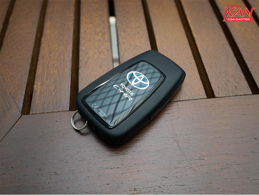 05 รีวิว Toyota C-HR ยนตกรรมแห่งอนาคต..