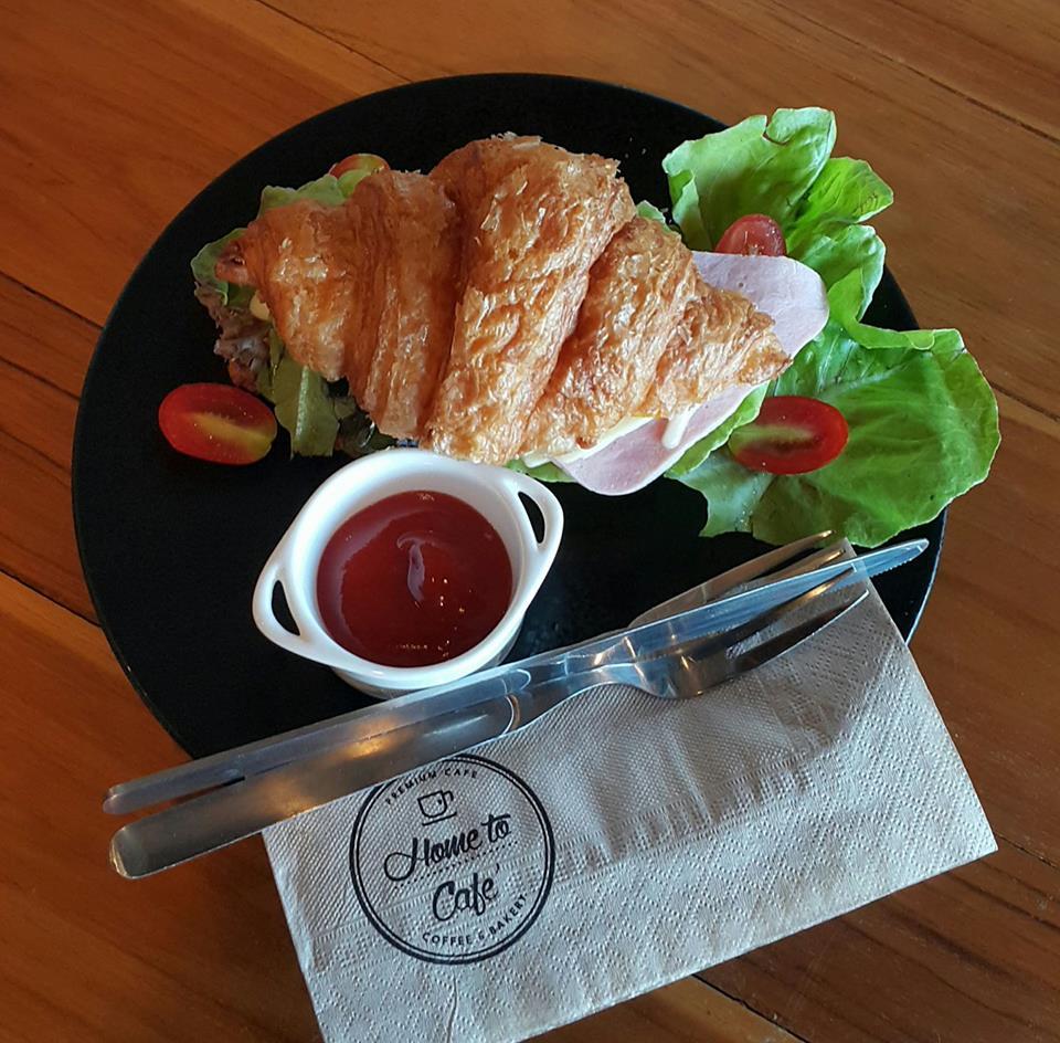 HOME-TO-CAFE1 5 คาเฟ่น่าแวะ ... ที่กาญจนบุรี