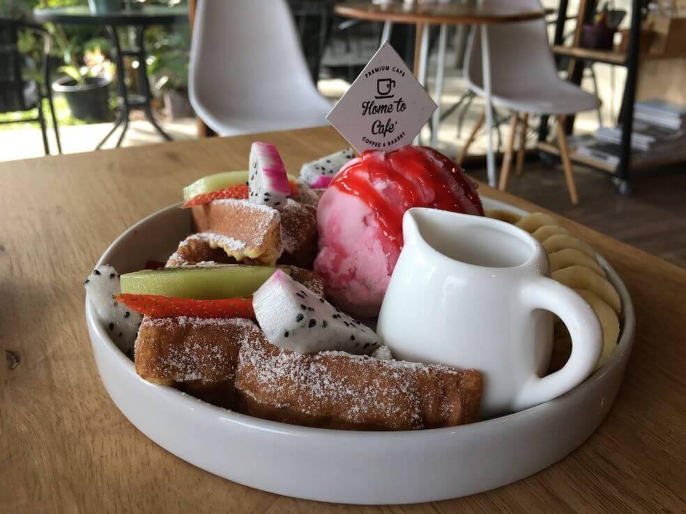 HOME-TO-CAFE5 5 คาเฟ่น่าแวะ ... ที่กาญจนบุรี
