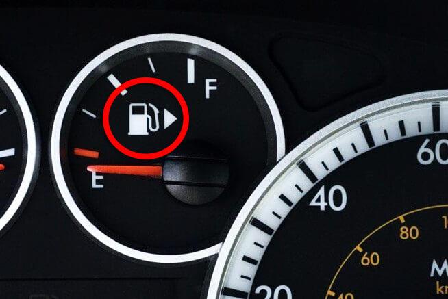 Gas Level (1)