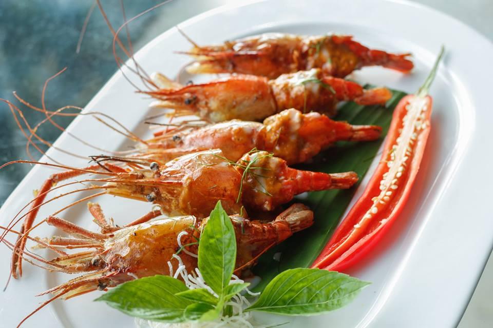 -กาญจนบุรี-06 ร้านอาหารกาญจนบุรี ร้านเด็ดต้องไปโดน