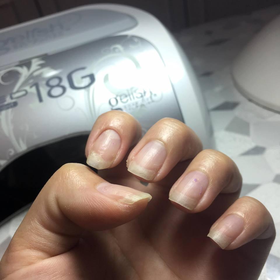 Secret-Garden-nail-spa-02 เสกความเก๋ให้ปลายนิ้วคุณ ที่ Secret Garden nail spa