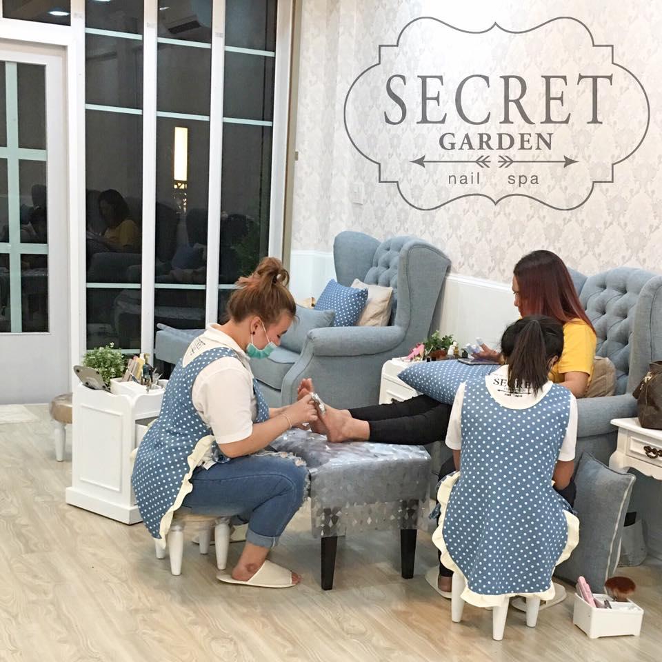 Secret-Garden-nail-spa-04 เสกความเก๋ให้ปลายนิ้วคุณ ที่ Secret Garden nail spa