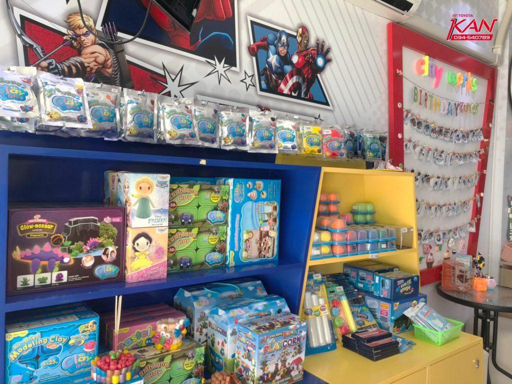 Clay-works_๑๙๐๓๒๗_0005-1-1024x768 Clay works กาญจนบุรี สนุกคิด สนุกเรียน สนุกปั้น
