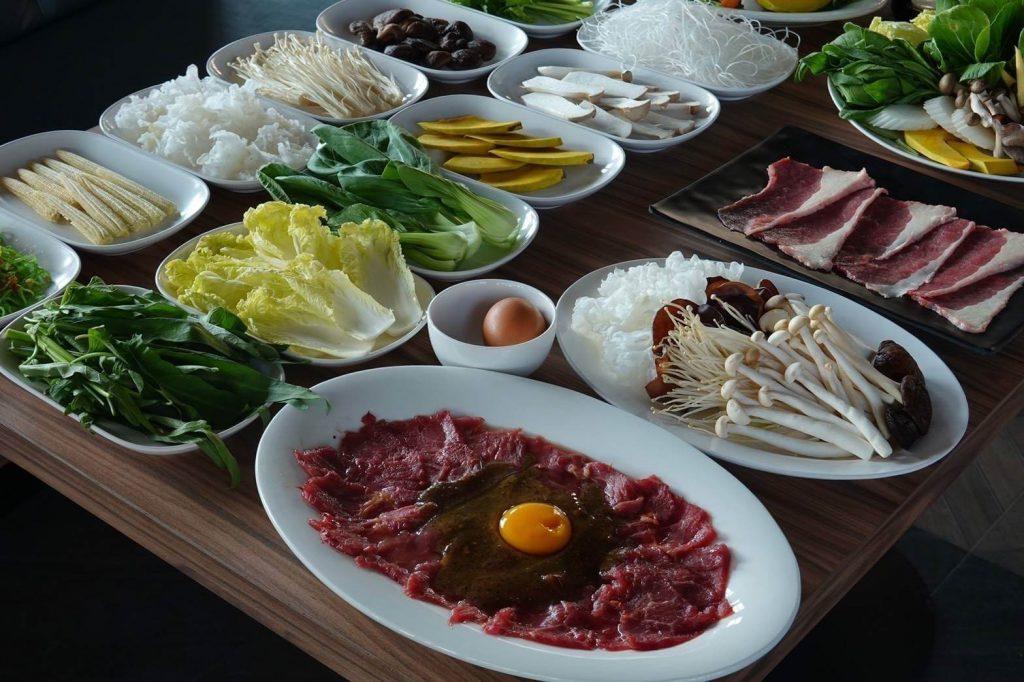 TMK-Suki_๑๙๐๕๒๒_0004-1024x682 ทีเอ็มเคสุกี้ชาบู TMK SUKI SHABU เนื้อผักมาครบน้ำซุปดีน้ำจิ้มเด็ด