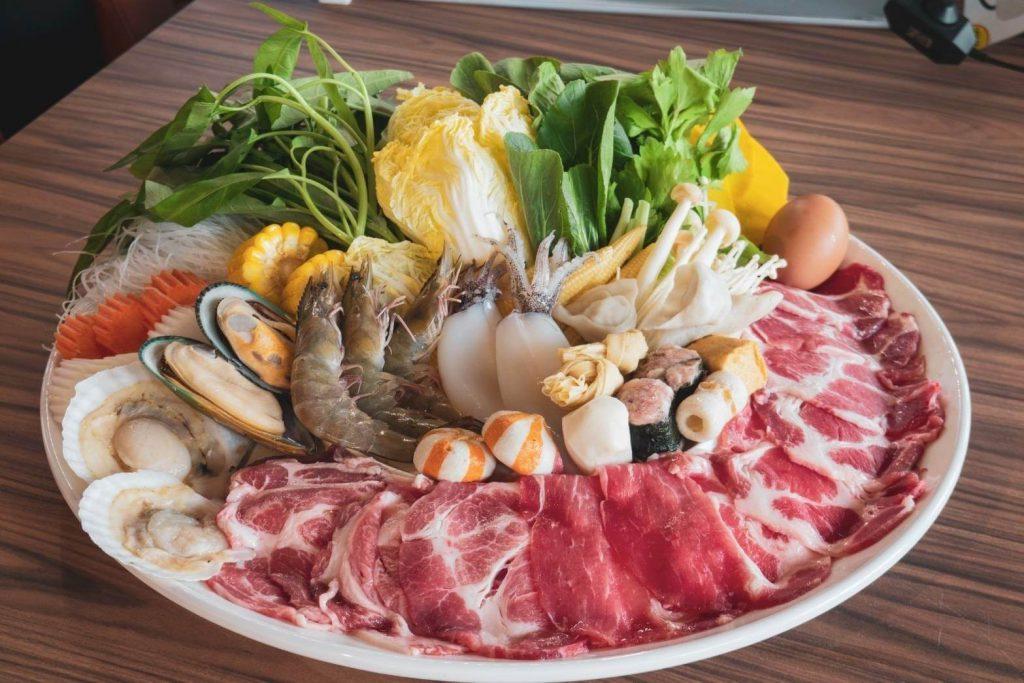 TMK-Suki_๑๙๐๕๒๒_0011-1024x683 ทีเอ็มเคสุกี้ชาบู TMK SUKI SHABU เนื้อผักมาครบน้ำซุปดีน้ำจิ้มเด็ด