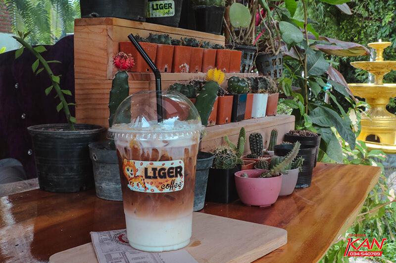 11 ร้านกาแฟ กาญจนบุรี บรรยากาศดีเว่อร์