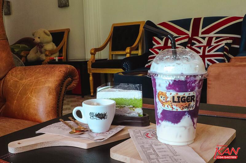 12 ร้านกาแฟ กาญจนบุรี บรรยากาศดีเว่อร์
