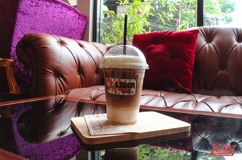 15 ร้านกาแฟ กาญจนบุรี บรรยากาศดีเว่อร์