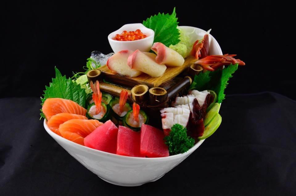 56618775_2112736212115293_129270097473699840_n ร้านอาหารญี่ปุ่น Okinaki Japanese Fusion Cuisine