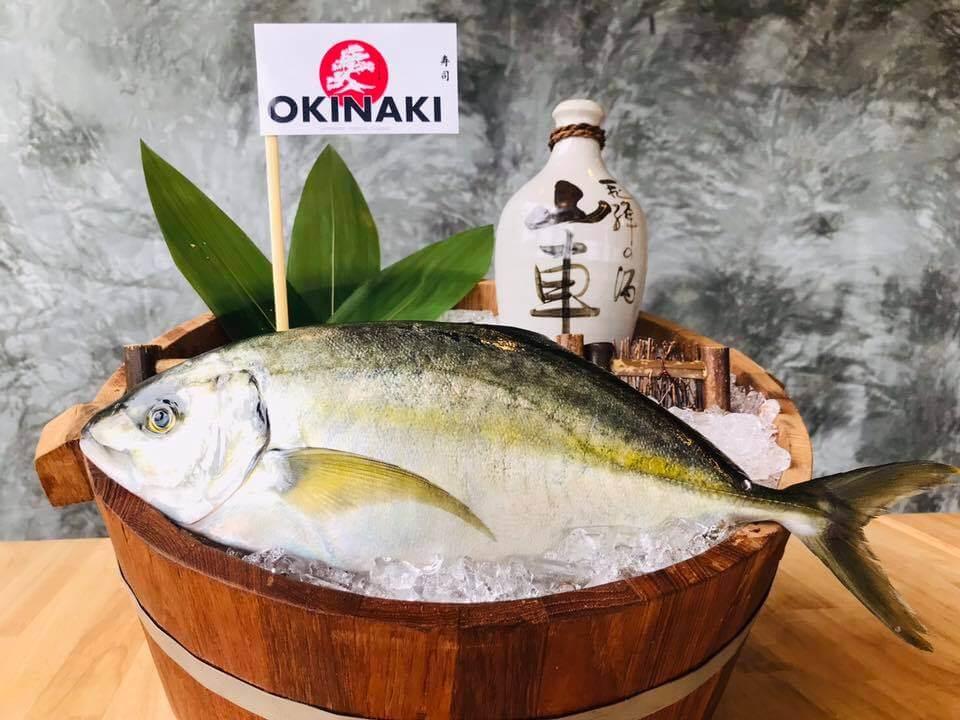 64279658_2233384173383829_3537128249425395712_n ร้านอาหารญี่ปุ่น Okinaki Japanese Fusion Cuisine