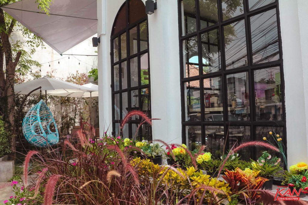 July-Cafe_๑๙๐๖๑๒_0073-1024x683 คาเฟ่น่ารัก เอาใจสายชิว July'28 Cafe & Restaurant