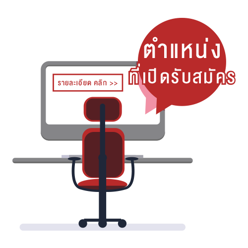 HR สมัครงานกับโตโยต้ากาญจนบุรี