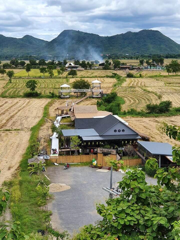 67160201_464755650989318_2039446799390867456_o รวม 9 คาเฟ่บรรยากาศดี กาญจนบุรี ต้อนรับปี 2020
