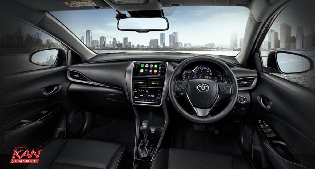 interior-utility-ativ-1024x549 ราคาYARIS 2020 5ประตูเริ่มต้น 549,000 บาท