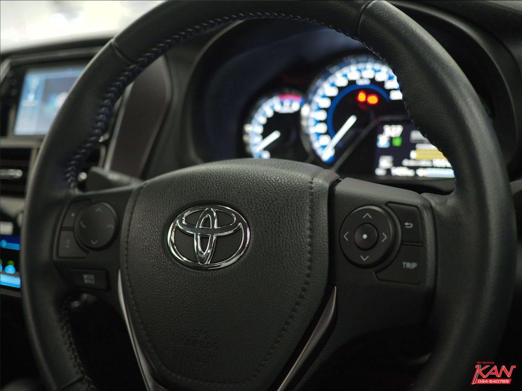 steering-wheel-yaris-ativ-2020-1024x768 Review Yaris Ativ 2020 โดดเด่นทุกมุมมอง