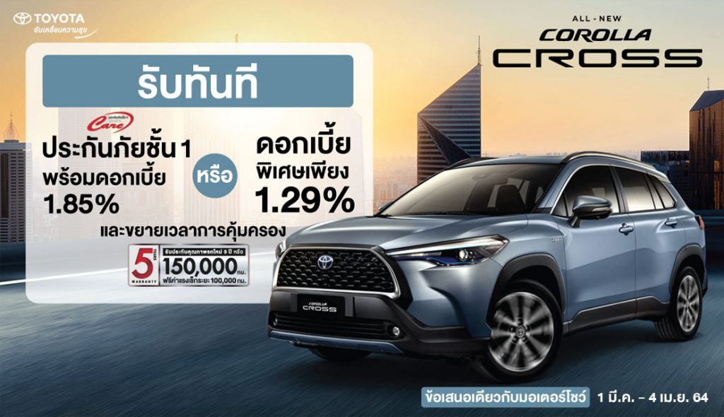 20210302182212-1024x590 เป็นเจ้าของ All-New Corolla Cross วันนี้