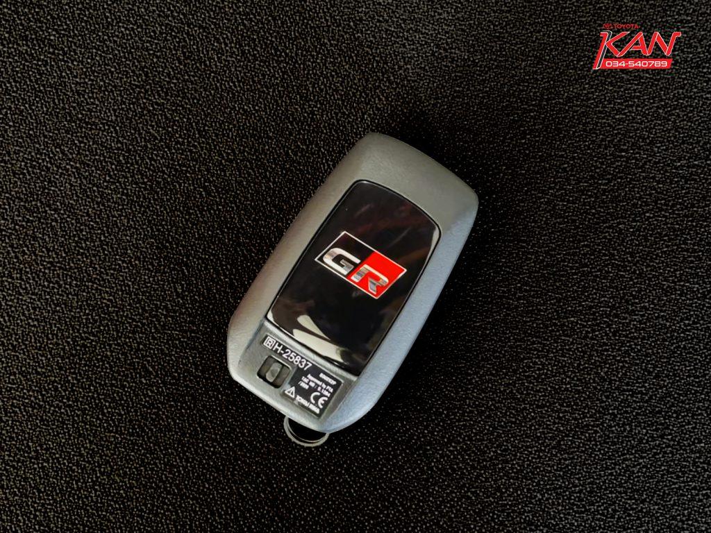 02-1024x768 รีวิว Hilux Revo GR Sport ขับเคลื่อน 4 ล้อ